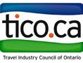 tico.ca, travel industry council of Ontario